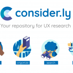Getting started in consider.ly