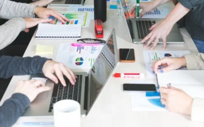 The Basics of Data Management